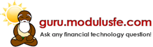 Guru Financial Technology Support Service