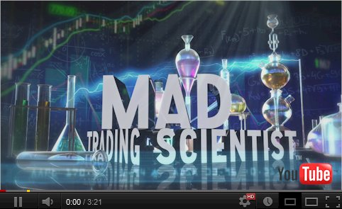 Mad Trading Scientist