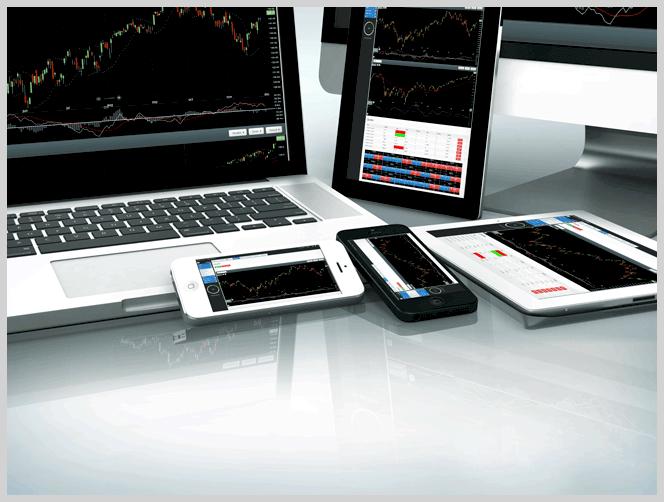 White label forex trading platform